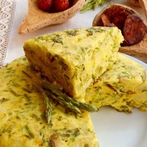 Spanish-Tortilla