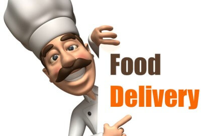 food delivery mobi